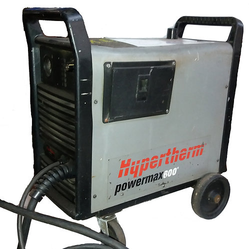 Hypertherm Powermax 600 Plasma Welder - Used