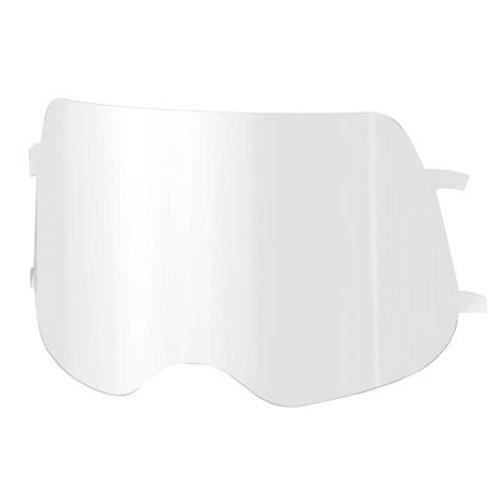 Speedglas Lenses 9100FX Visor Plates - 5 Pack