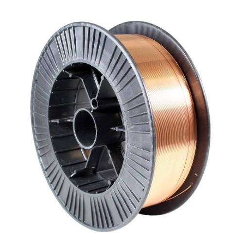 ESAB 1.0mm G3Si1 Mild Steel MIG Welding Wire - 15kg