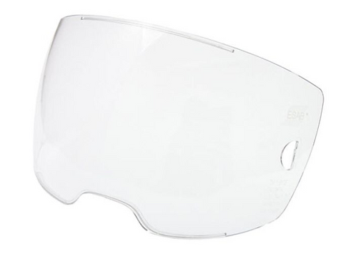Front Cover Lens Clear for ESAB Sentinel Welding Mask - 5 Pack