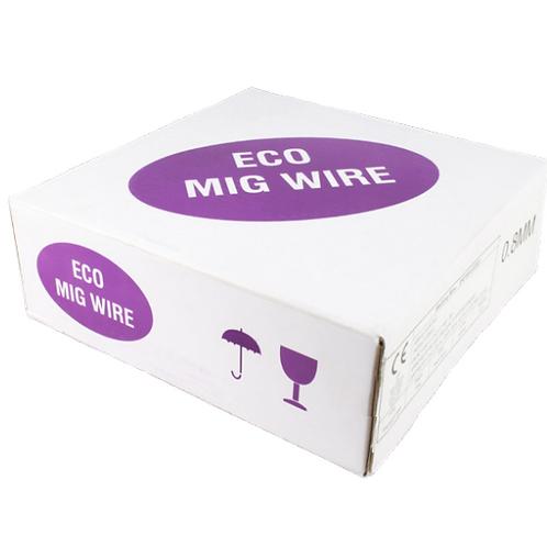 ER70S-6 SG2 Mild Steel Eco MIG Wire - 15kg