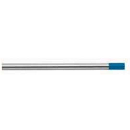 Lanthinated Tungsten Electrodes (Blue)