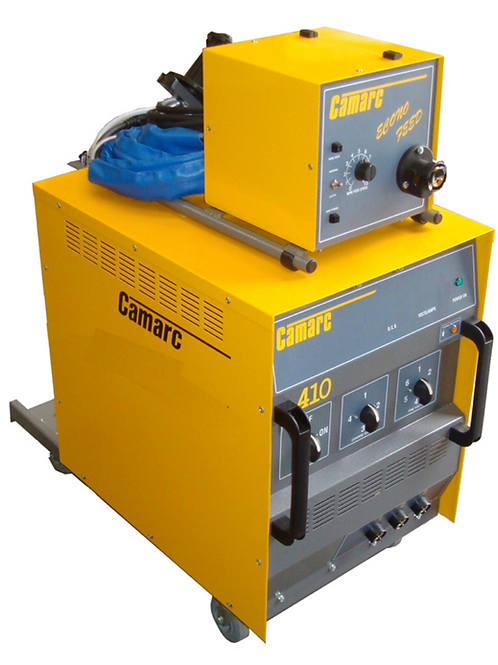 Camarc 410 Seperate Wire Feed MIG Welding Machine (230v)