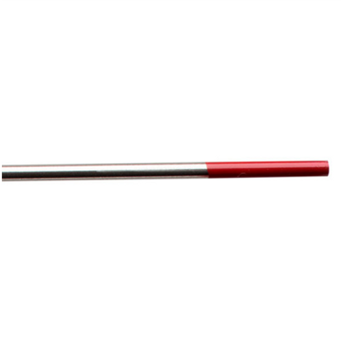 Thoriated Tungsten Electrodes (Red)