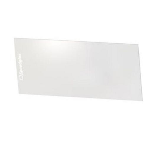 Speedglas 9100V Inner Protection Plate / Lens - 5 Pack