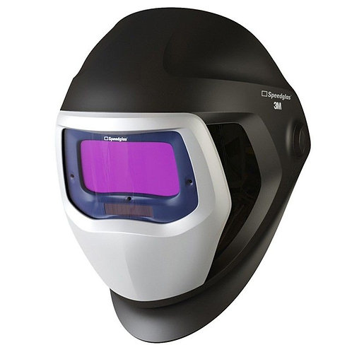 3M Speedglas Welding Helmet 9100 (side windows) with filter 9100X