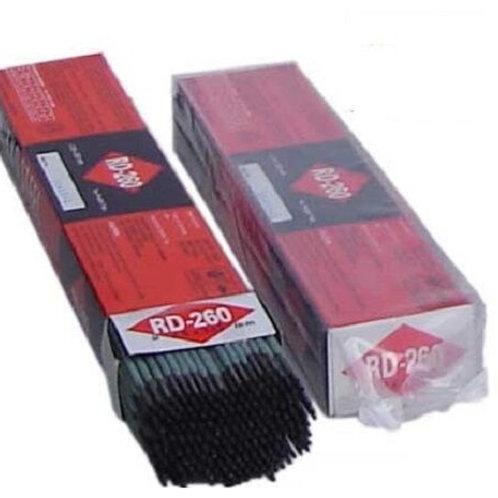 RD-260 E6013 Electrodes