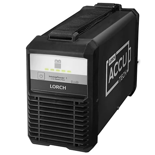 Lorch MobilePower Battery Pack