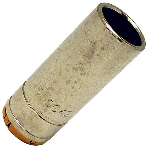 MB25 Gas Nozzle Cylindrical