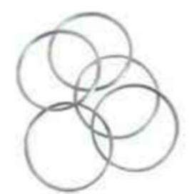 Curtain Rings - For Use With Welding Curtains