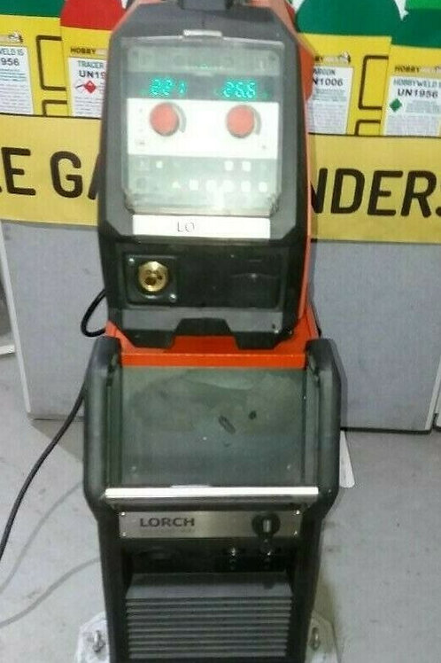 Lorch MicorMIG 400 MIG Welding Machine Basic Plus - Used