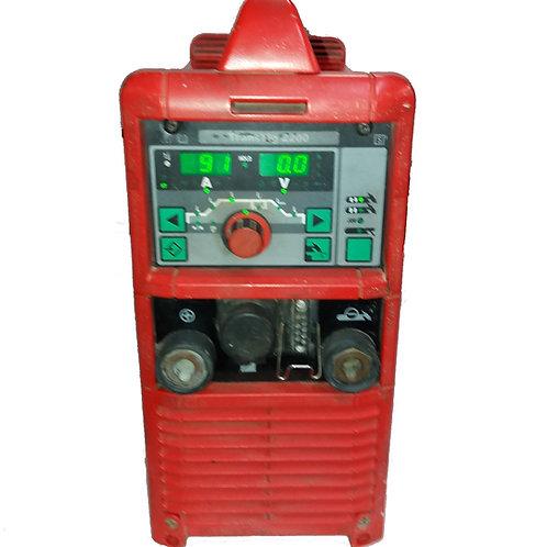 Fronius TransTig 2200 Tig Welding Machine - Used