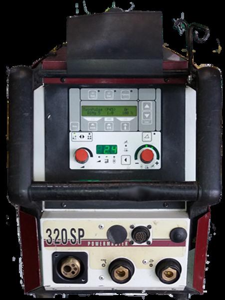 ThermalArc 320SP Powermaster MIG Welding Machine - Used
