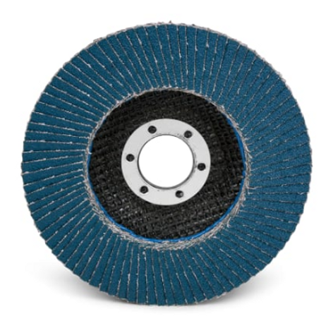 "4 1/2"" Standard Flap Disc (125mm x 36 Grit)"