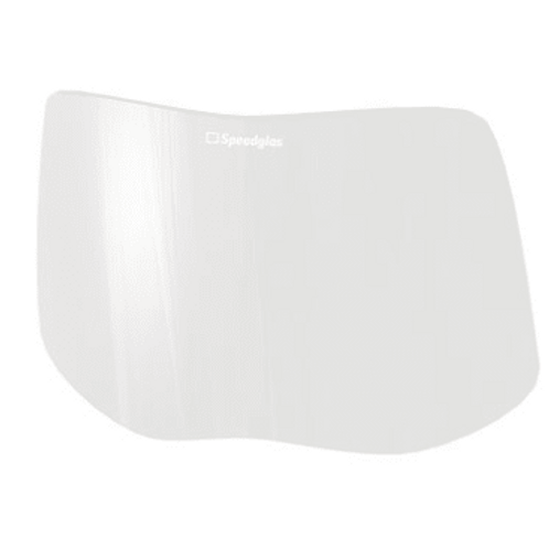 Speedglas 9100 Outer Protection Plate / Lens - 10 Pack