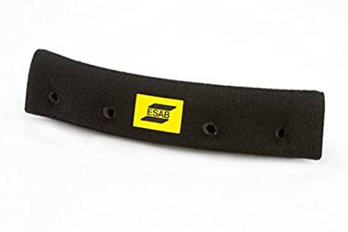 Front Sweat Band for ESAB Sentinel Welding Mask - 2 Pack