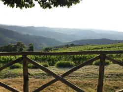 Utsikt från Lamole