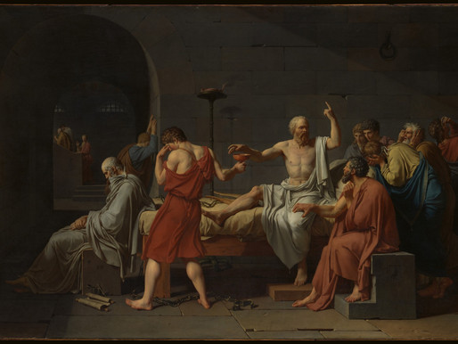 Where is there room for God in the study of philosophy?