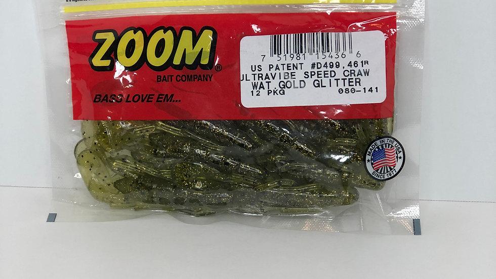 Zoom Ultravibe Speed Craw