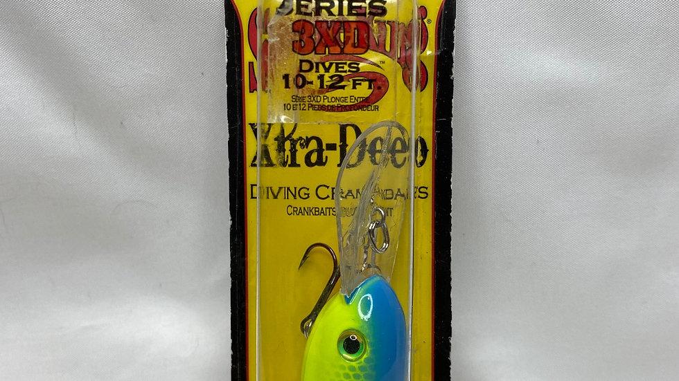 Strike King Pro Model 3XD