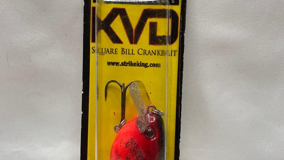 Strike King KVD 1.5 Square Bill