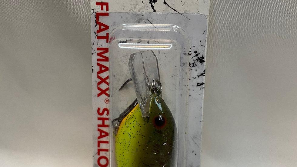 Bandit Flat Maxx Shallow