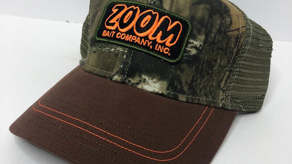 Zoom Hat