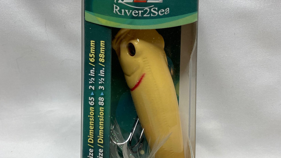 River2Sea Bubble Popper 88
