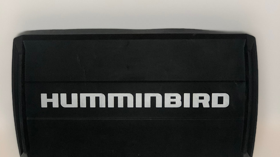 Humminbird Helix 12 Display Cover
