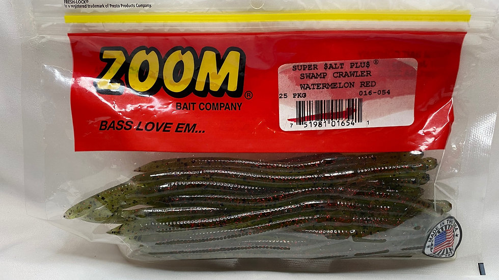 Zoom Swamp Crawler