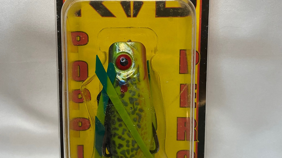 Strike King KVD Pipsqueak Popping Perch