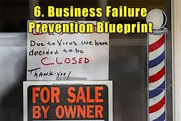Business Failure Prevention Blueprint.jp