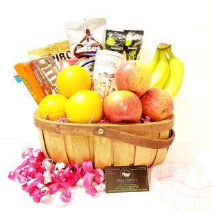 Fruitful Thankful