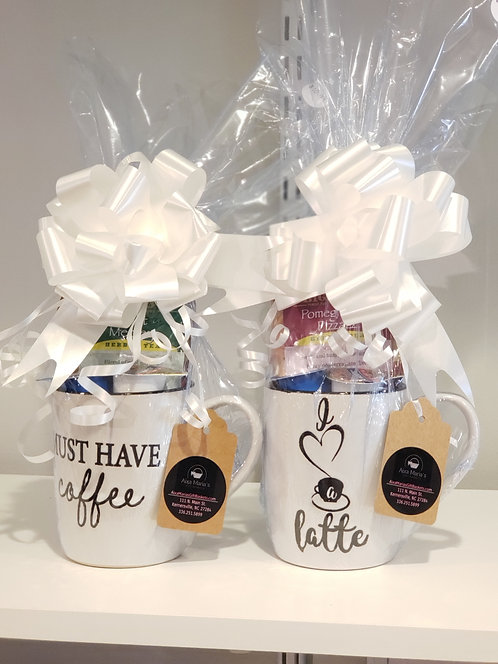 Beverage Mug Gift