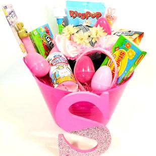 Daughter Easter