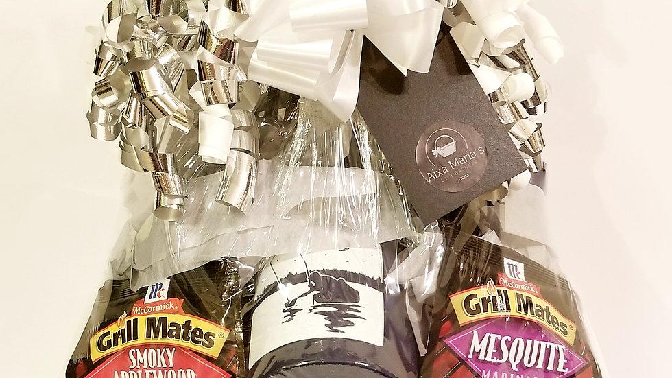 Griller's Gift Basket