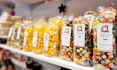 King Pop Gourmet Popcorn