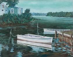 Island, Chesapeake