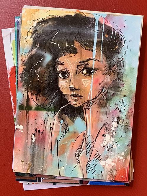 postcard, untitled