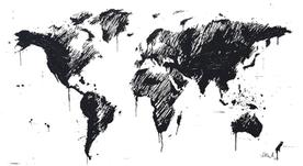 worldmap #1