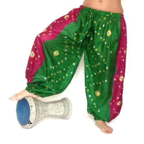Harem Pants - Jaipur pattern