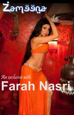 Farah Nasri