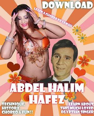 Abdel Halim Hafez Workshop DOWNLOAD