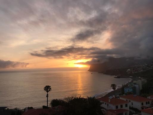 Madeira 2018 Wellness Holiday