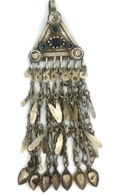 Kuchi Pendant - Dangles