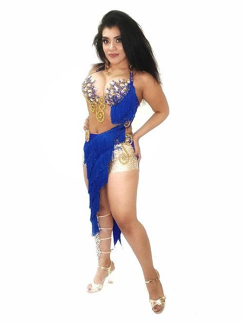 Margarita Royal Blue