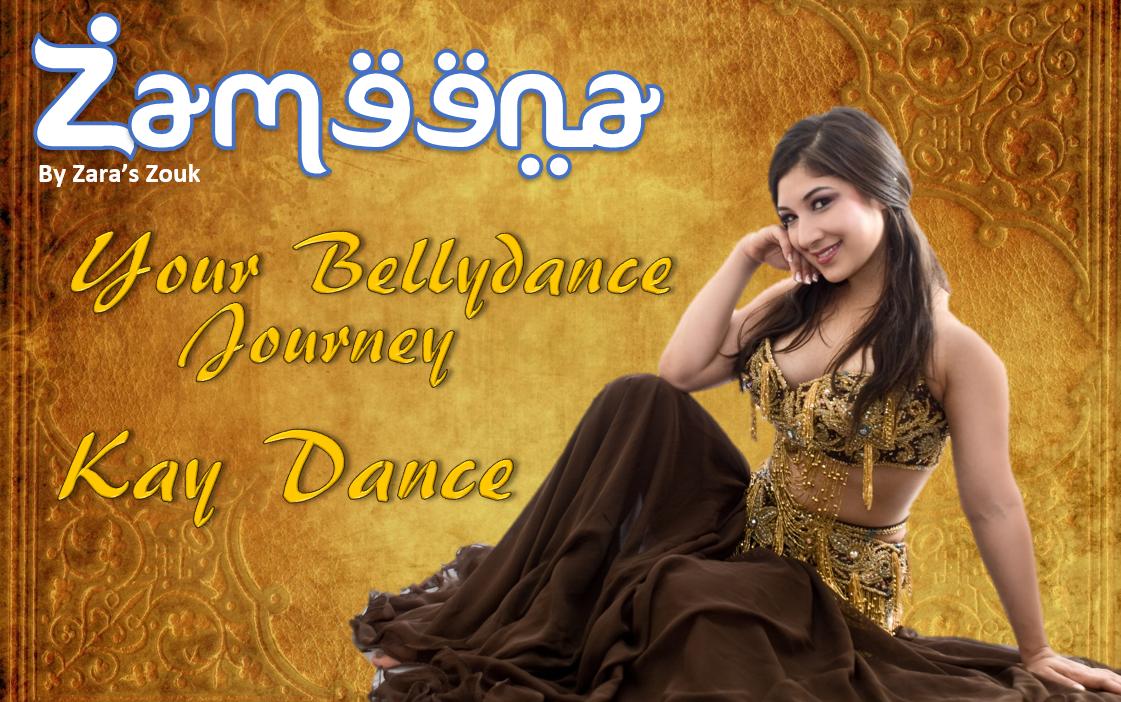 Kay Dance Journey