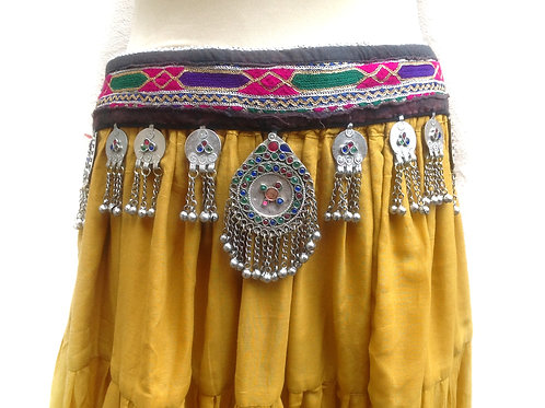 Tribal Belt - Zaina