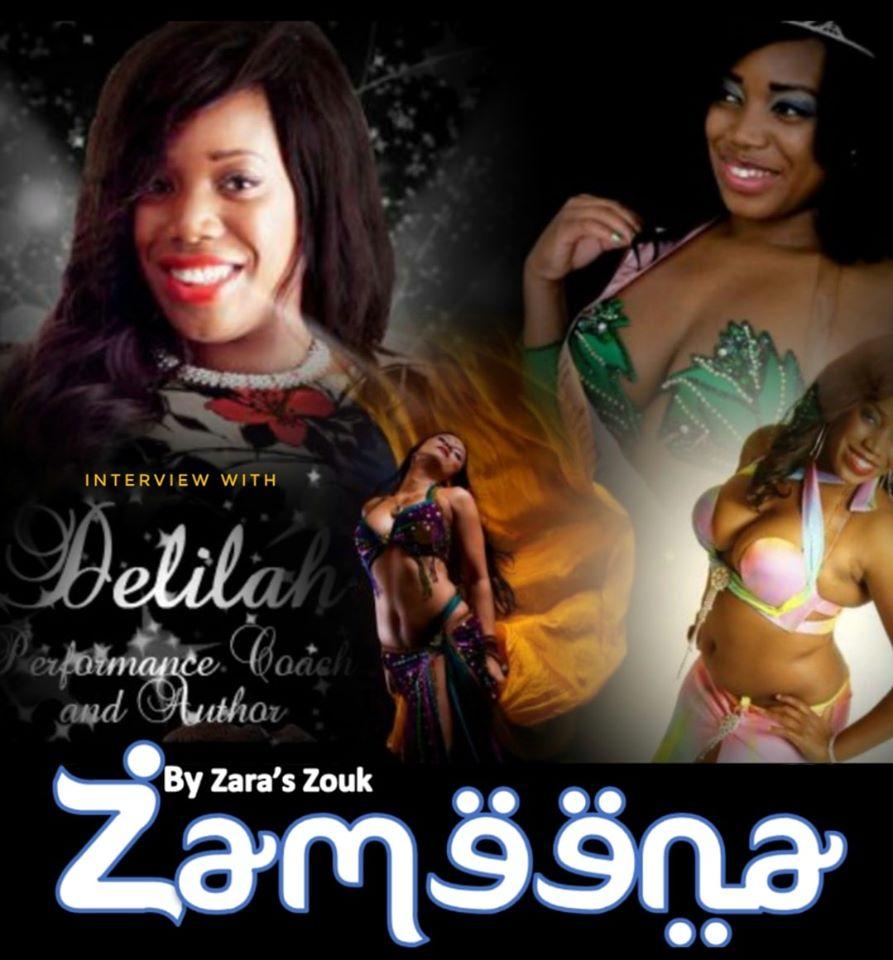 cover Delia