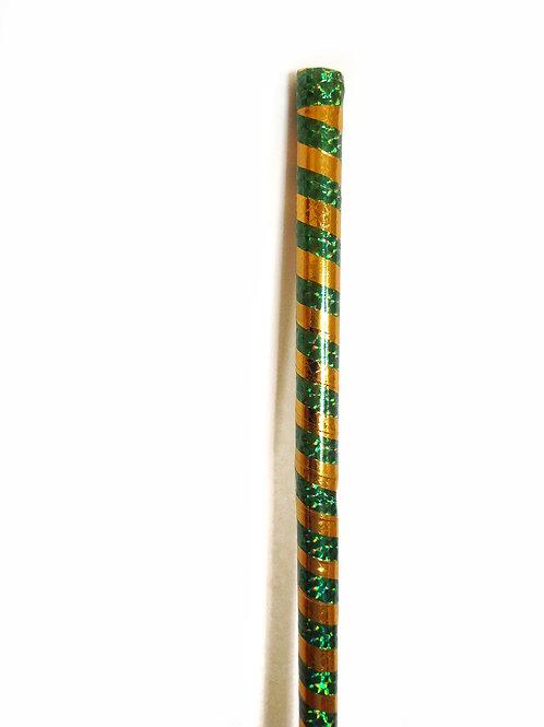 Big Green/Gold stick